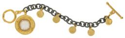 Ox Chain Bracelet-0