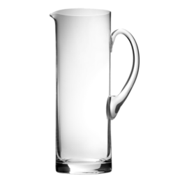Straight Glass Jug-0