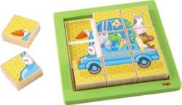 Animal Driving Arranging game -0