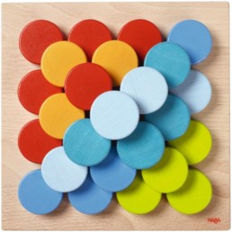 Color Buttons Pegging Game -0
