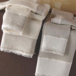 Nuvola Lino Italian Linen Towels-0
