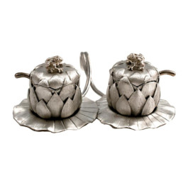 Lotus Salt and Pepper celler-0