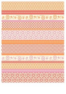 Juwel Floral Blanket-0