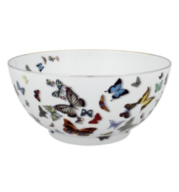 Butterfly Parade Salad Bowl-0